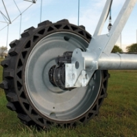 Valley Introduces New Revolution Airless Tyres - by John Kastl