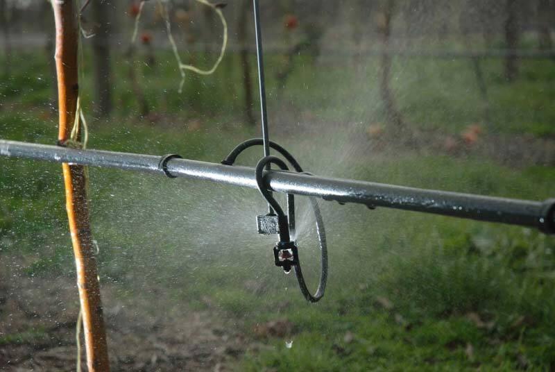 Micro Amp Mini Sprinklers Effluent And Waste Waterforce