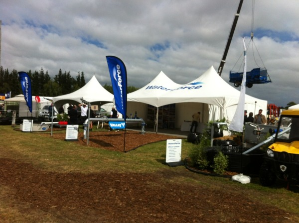 Central Districts Field Days 2017