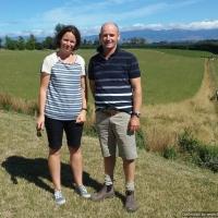 WaterForce Award Winners Ballance Farm Environmental Awards Greater Wellington