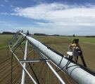 New Research Shows How Much Water VRI Can Save