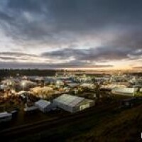 Mystery Creek Fieldays 2017