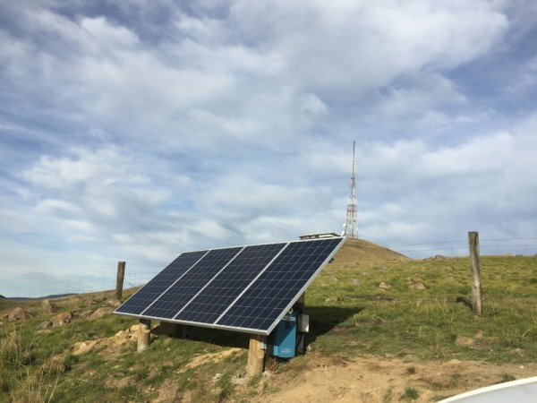 Water No Longer Scarce On The Port Hills