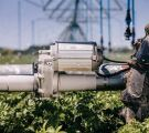 Pivots with the Valley X-Tec Drive Helps grow High Quality potatoes