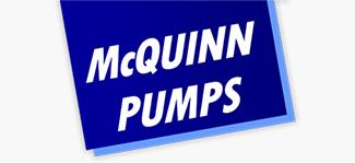 McQuinn Pumps