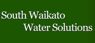South Waikato Water Solutions