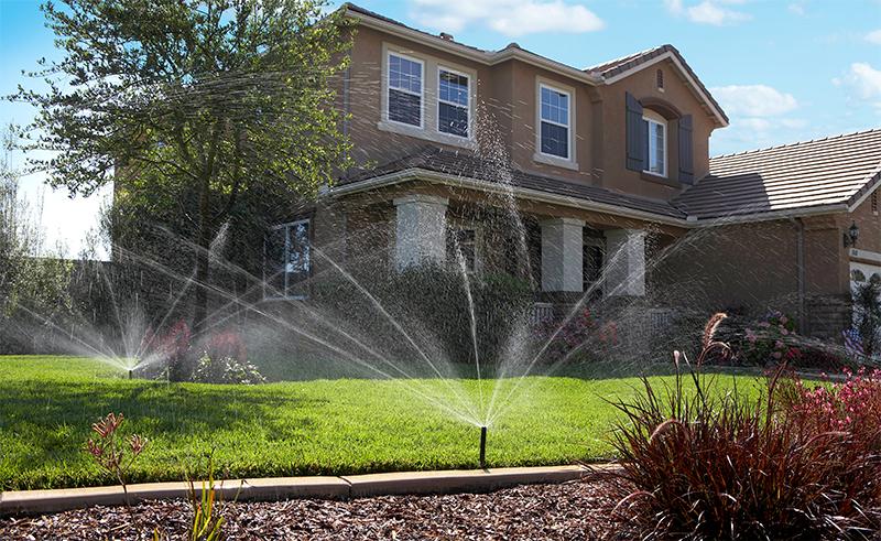 DIY Home & Garden Irrigaton