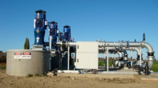 Irrigation solutions for South Island Dairy Farm