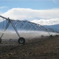 Full Farm Conversion in Mid Canterbury