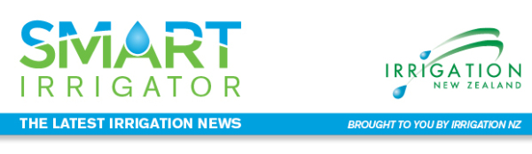 SMART Irrigator Newsletter by IrrigationNZ
