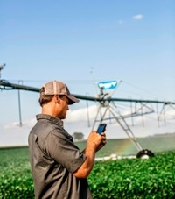 Precision Agriculture Is the Future of Farming - by John Campbell
