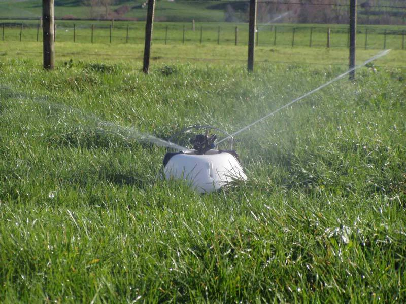 K Line Irrigation Prices Winery | Effluent and ...
