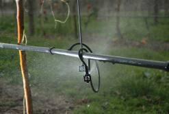 Micro & mini sprinklers