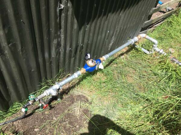 ECAN - Water Meter Consents - 5-10 Litres Per Second