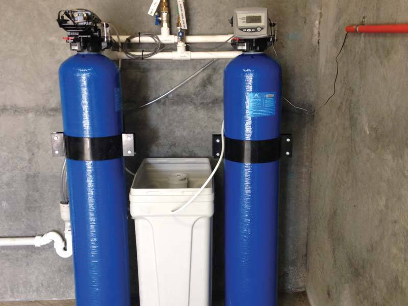 Waterforce Water Softners