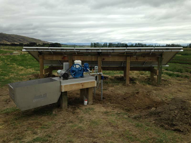 Waterpump Solar pumps