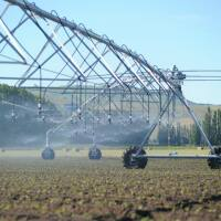 Todays Irrigation Sprinklers Reflect Decades of Fine