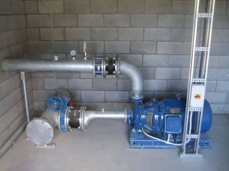 Waterforce Irrigation Pumps