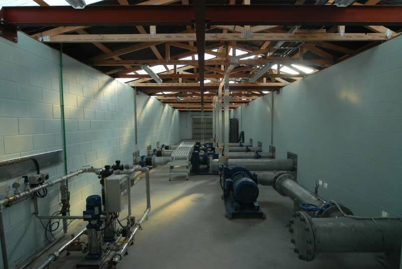 Waterforce Effluent Flow Meters
