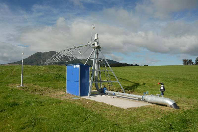 Waterforce Effluent Air Valves