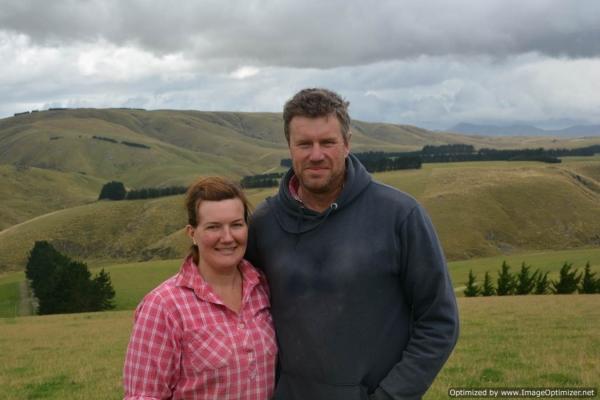 WaterForce Award Winners Ballance Farm Environmental Awards Otago