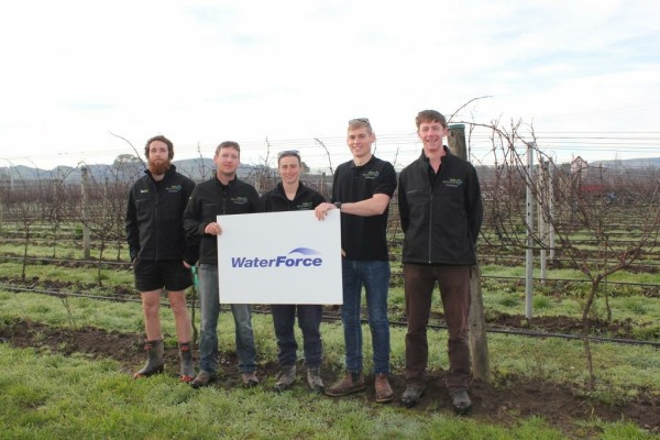 Young Viticulturist of the Year