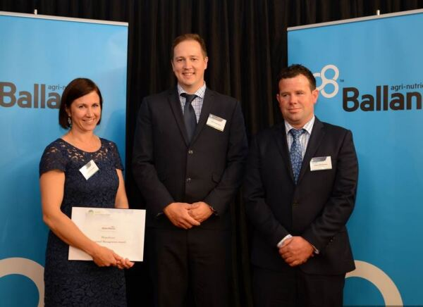 2018 Ballance Farm Environment Awards