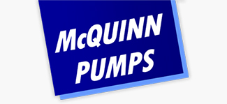 McQuinn Pumps