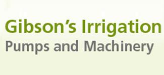 Gibsons Irrigation