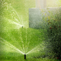 Home Irrigation Planning Guide