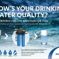 How's Your Drinking Water Quality